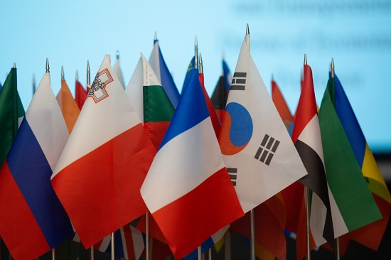 The Sixth Moscow International Financial and Economic Forum